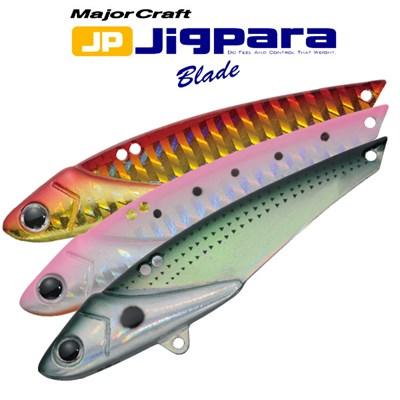 Isca Major Craft Jigpara Blade 23g