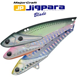 ISCA MAJOR CRAFT JIGPARA BLADE 42G
