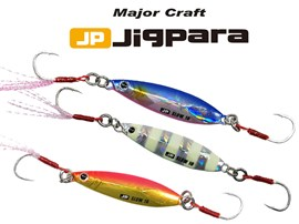 ISCA MAJOR CRAFT JIGPARA SLOW 10 - 10GR