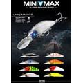 ISCA MARINE SPORTS MINIMAX 50S – 5CM – 7 GRAMAS – SINKING – COR N1