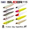 ISCA MARINE SPORTS PRO SLIDER 115 - 11,5CM - 22G