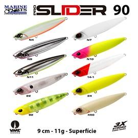 ISCA MARINE SPORTS PRO SLIDER 90 - 9CM - 11G