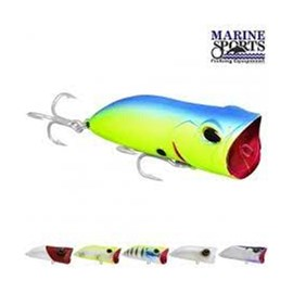 Isca Marine Sports RAM POPPER 60 - 6cm - 9g