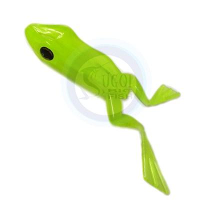 Isca Monster 3X - X-Frog Top Water - 11cm - Mellow - c/1