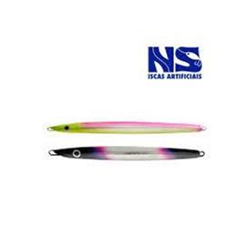 Isca NS Jig Hybrid 60g – 12,5cm
