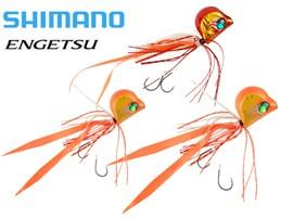 Isca Shimano Engetsu