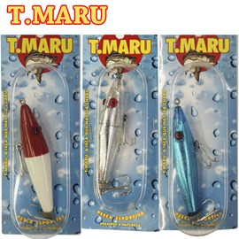 Isca T Maru - Stick