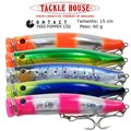 Isca Tackle House Feed Popper 150 - 15,0cm - 60 gramas