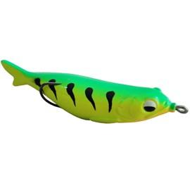Isca Yara Snake Fish (Fire Tiger)