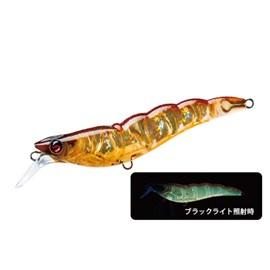 Isca Yo-zuri Crystal 3D Shrimp 90MM R1162