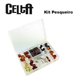 Kit Celta de Miçangas p/ Pesqueiro