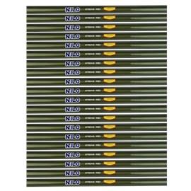 Kit de Varas Tacom Telescópica Nilo (20 Varas)