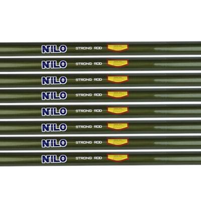 Kit de Varas Tacom Telescópica Nilo (8 Varas)