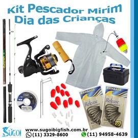 Kit Dia das Crianças - Super Oferta
