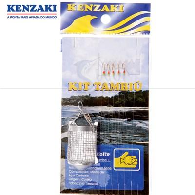 Kit Kenzaki Tambiu