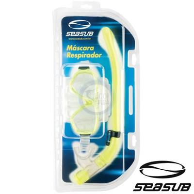 Kit SeaSub Astra (Limão)