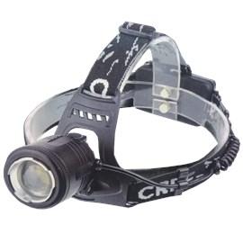 Lanterna LL P/ Cabeça LL82618