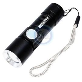 Lanterna Nautika Cymba Recarregavel USB 310290