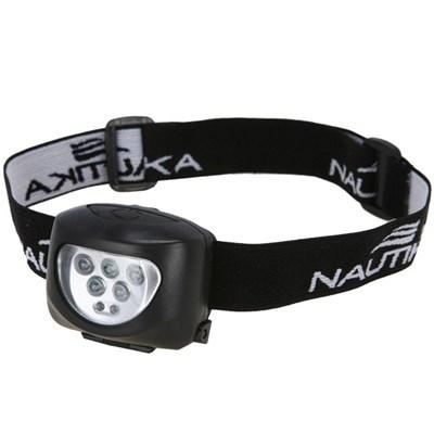 Lanterna Nautika p/cabeça Dragster
