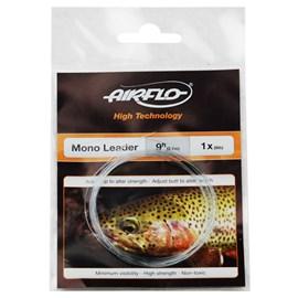Leader para Fly Airflo Mono Leader (8LB HT9-1X)