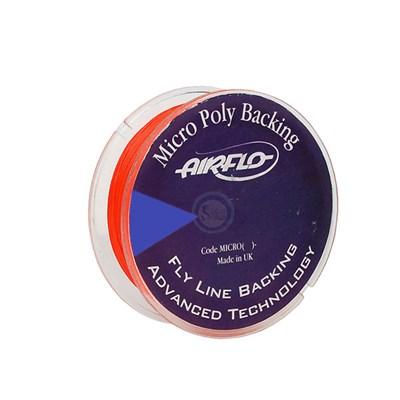 Linha Airflo Micro Poly Backing 91,4m (20lb)