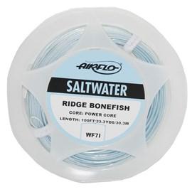 Linha Airflo PFLIY Tropical Saltwater RXSBF-WF7I CB