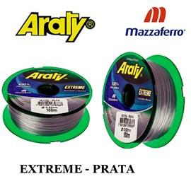 LINHA ARATY EXTREME 100M PRATEADO