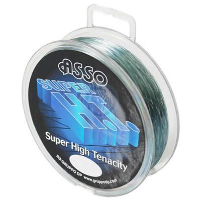 Linha Asso® Super HT (Cinza/Esverdeado) 0,40mm 300m ENC