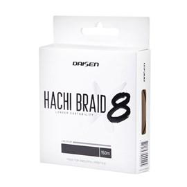 Linha Daisen Hachi Braid 8X 1.2 0,15mm 150m