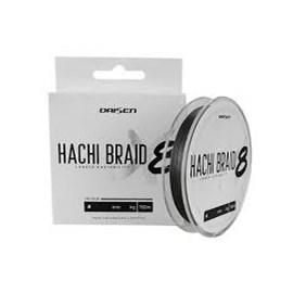 Linha Daisen Hachi Braid 8X 5.0 0,34mm (150m)