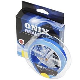 Linha Fastline Onix Braid 150m (PE 6 / 0,42mm)