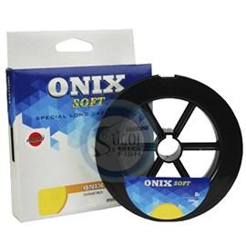 Linha Fastline Onix Soft 25lb 0,28mm (300m)
