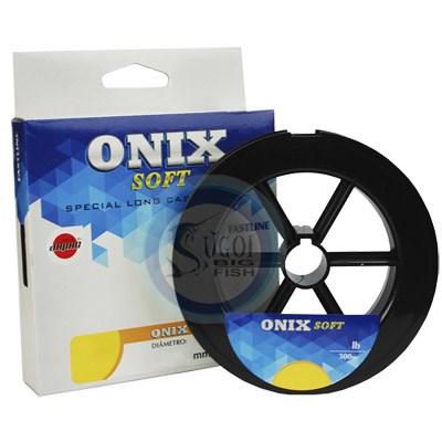Linha Fastline Onix Soft 33lb 0,37mm (300m)