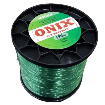 Linha Fastline Onix Strong 0,93mm 118lb (300m)