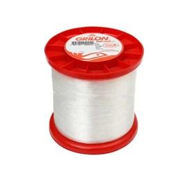 Linha Grilon Top-Flex 250g 0,45mm (Branco)