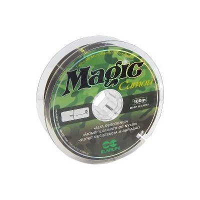 Linha Maruri Magic Camou 0,25mm (100m)