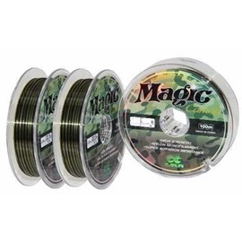 Linha Maruri Magic Camou 0,40mm (100m)