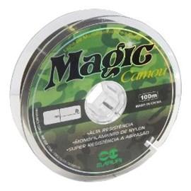 Linha Maruri Magic Camou 0,50mm (100m)