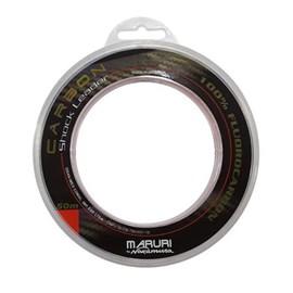 Linha Maruri NK Shock Leader 0,35mm (50m)