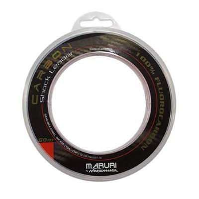 Linha Maruri NK Shock Leader 0,55mm (50m)