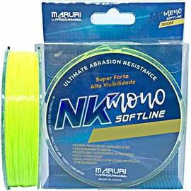 Linha Maruri NK Softline Mono 0,33mm (300m)