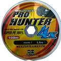 LINHA MARURI PRO HUNTER MULTIFILAMENTO 4X - 0,26MM - 40LB  (100M)