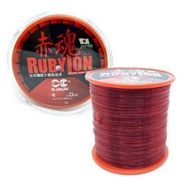 Linha Maruri Rubylon 2.5 (0,261mm/12.7lb) 300m