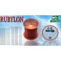 LINHA MARURI RUBYLON 2.5 0,261MM 12.7LB 600M