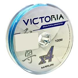 Linha Maruri Victoria 4X (100m) Azul
