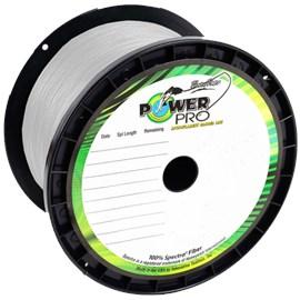 Linha Power Pro 2740m Branca 250-3000 0,89mm 250lb