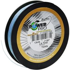 Linha Power Pro Super 8 Slick Azul - 275m