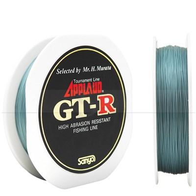 Linha Sanyo Applaud GT-R Cinza (250m)