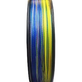 Linha Sufix SFX Braid 8X 100m (Multi Color)