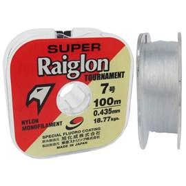 Linha Super Raiglon Tournament - Branca